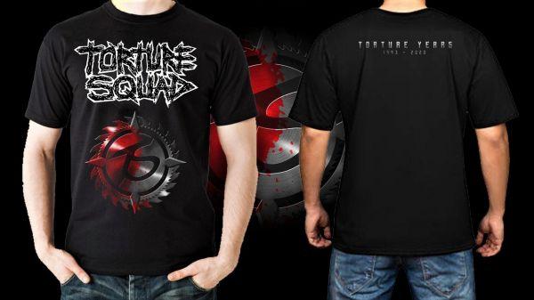 Camiseta Torture Years
