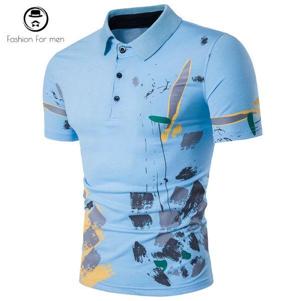 Camisa Polo 2017 RF18