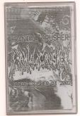 Cassete - Cranial Crusher - Human Crusher