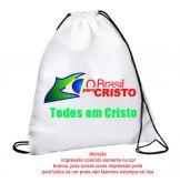 Bolsa Saco Personalizada TNT 30x40 cm