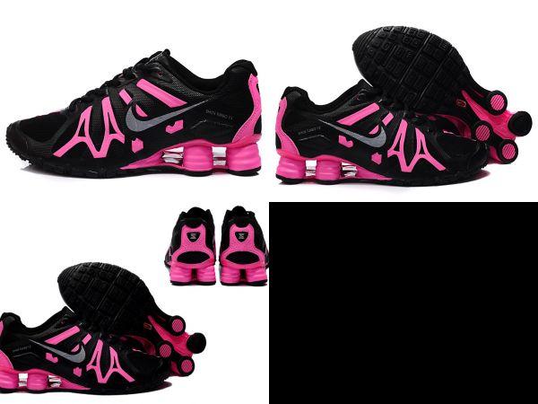 a2259637cb1 Tenis Nike Shox Turbo 13 Femininos Originais - Daquiati