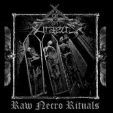 Uraeus Raw Necro Rituals – Black Metal