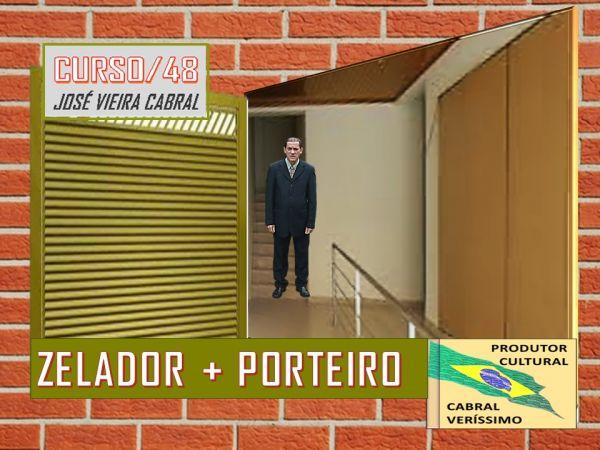 48. ZELADOR+PORTEIRO