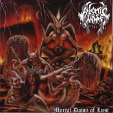 Atomic Curse - Mortal Dawn of Lust