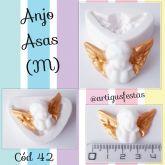 Anjo Asas (M)