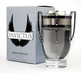 Perfume Invictus Paco Rabbane Masc 100ml