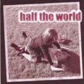 CD - Half The World - Bigger Than You