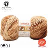 BATIK COR 9501 ARGILA