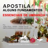 APOSTILA ALGUNS FUNDAMENTOS ESSENCIAIS