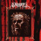 CD- Samael - Ceremony of Opposites slipcase