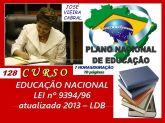 X-128. EDUCAÇÃO NACIONAL -  LEI nº 939496 atualizada