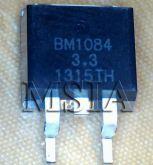 BM1084 3.3 BM1084-3.3 REGULADOR 3,3V TO-263