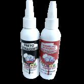Corante Color Liquid Gel 60g 1un