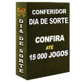 SUPER CONFERIDOR DIA DE SORTE