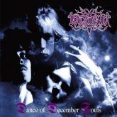 CD Katatonia – Dance Of December Souls