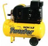Correia Compressor De Ar Schulz Csi 7,4 Twister Bravo