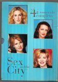 DVDs - Sex End The City 4 Temporada