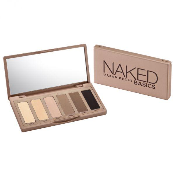 Naked Basics [Réplica]