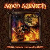 Amon Amarth – Versus The World (slip2CD)