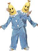 Bananas de Pijama B1 - B2   RV837