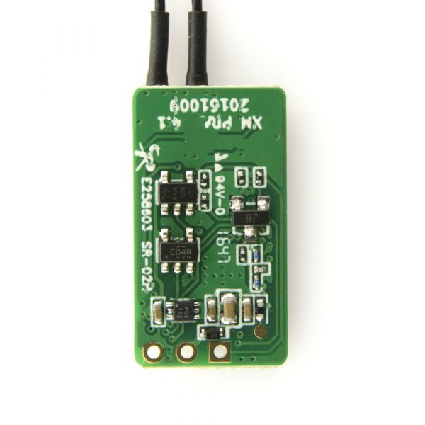 Micro Receptor Frsky XM+  SBus 16Ch