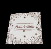 Caixa Bolo/Torta 28A 1un
