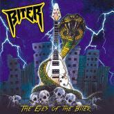 CD - Biter - The Eyes Of The Biter