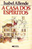 A Casa dos Espíritos (Isabel Allende)