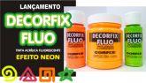 Decorfix Fluo 60ml Corfix