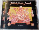 CD - Black Sabbath – Sabbath Bloody Sabbath