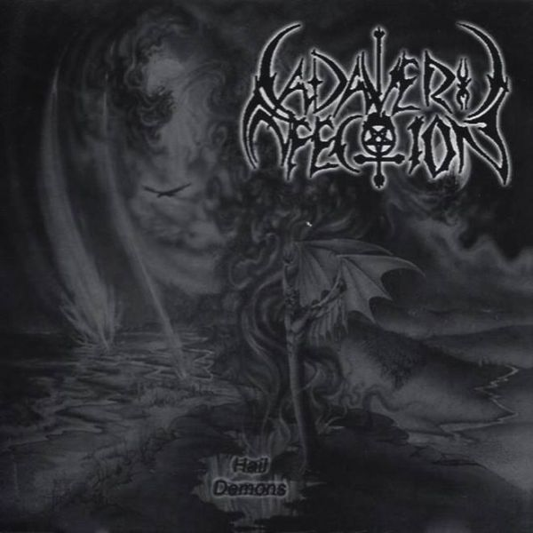 CD Cadaveric Infection – Hail Demons