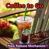 COFFEE TO GO (CAFE PRA VIAGEM) #1277