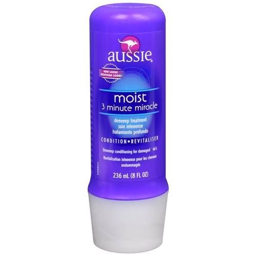 Aussie 3 Minute Miracle - Moist