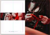 Photobook vl.4 - Sunstone NSFW