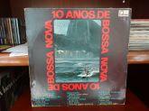 10 Anos de Bossa Nova - LP (1985)