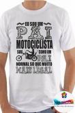 Pai Motociclista
