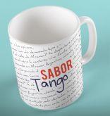 Caneca Sabor Tango