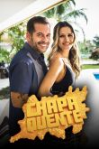 DVDs Seriado Chapa Quente - Frete grátis
