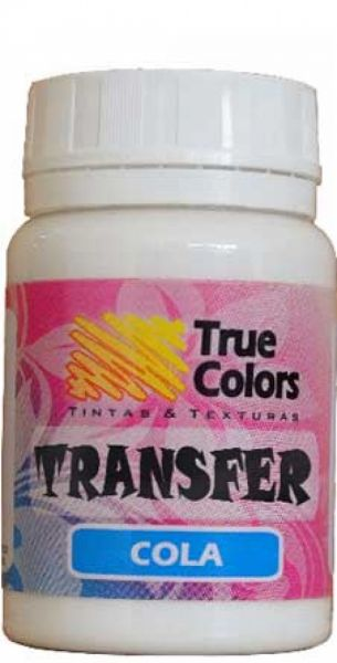 Cola Transfer 80ml True colors