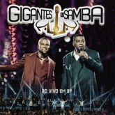 CD GIGANTES DO SAMBA