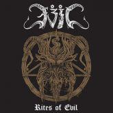EVIL - 邪悪を讃えよ (Rites of Evil) - LP