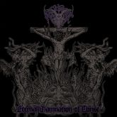 ARCHGOAT - Eternal Damnation of Christ - CASSETE (+Patch)