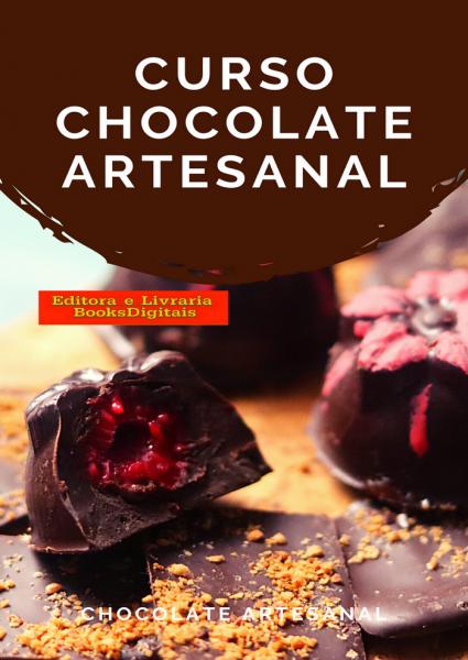 Curso de Chocolate Artesanal (oportunidade de negócio)