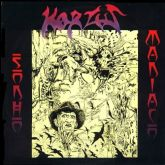 CD Korzus – Sonho Maníaco