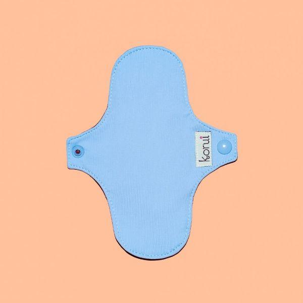 Absorvente Korui MINI - Água - Conforto Natural