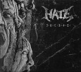CD Hate - Erebos
