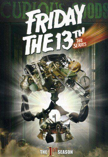 A Loja do Terror Sexta Feira 13 O Legado Série Completa Legendada