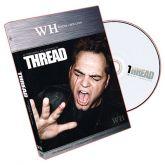 Thread (linha da boca para o olho) DVD-R  #895