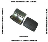 Cinzeiro Porta Traseira Laika (Usado) Ref. 0539