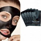 Kit 5 und Mascara Black Head Pilaten + Carta registrada